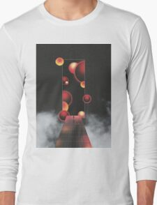 Void Vibes Only Long Sleeve T-Shirt