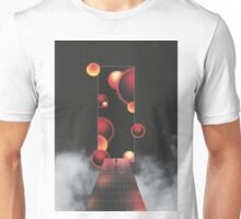 Void Vibes Only Unisex T-Shirt