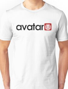 Avatar: Bending Wear Unisex T-Shirt