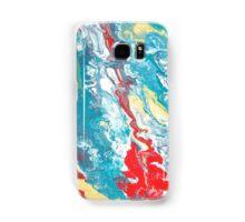 Red Tide Samsung Galaxy Case/Skin