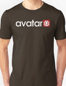 Avatar: Bending Wear Unisex T-Shirt