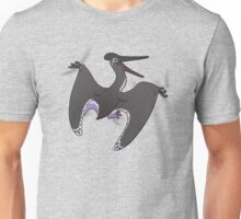 Pterodactylus Playmate Unisex T-Shirt