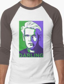 Milo Yiannopoulos, Darling Men's Baseball ¾ T-Shirt