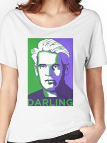 Milo Yiannopoulos, Darling Women's Relaxed Fit T-Shirt