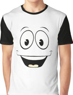 Yes Man  Graphic T-Shirt