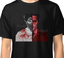 Murder Husbands Classic T-Shirt