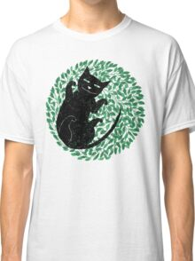 Summer cat Classic T-Shirt