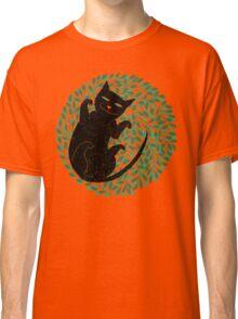 Summer cat Classic T-Shirt