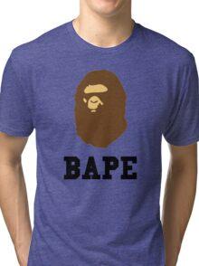 Bape Tri-blend T-Shirt
