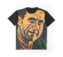 GEORGE ORWELL-2 Graphic T-Shirt