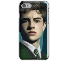 Theo iPhone Case/Skin