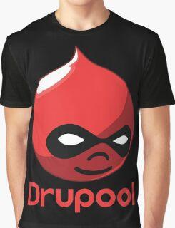 Drupool Graphic T-Shirt