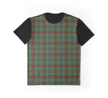 "The ""Retro"" Tartan (Oversized) Graphic T-Shirt"