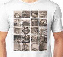 Mini London Unisex T-Shirt