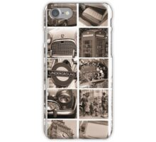 Mini London iPhone Case/Skin
