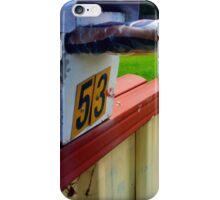 mail box iPhone Case/Skin