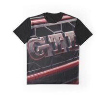 golf gti logo Graphic T-Shirt