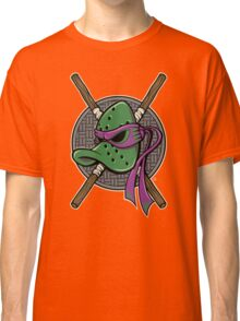 MUTANT NINJA DUCKS Classic T-Shirt