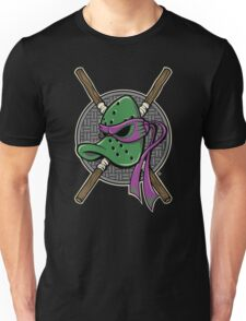 MUTANT NINJA DUCKS Unisex T-Shirt