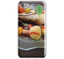 Cornucopia iPhone Case/Skin