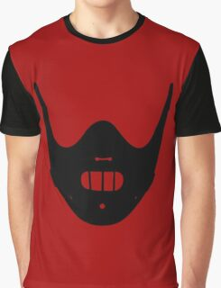 Hello, Clarice. - (Silhouette) Graphic T-Shirt