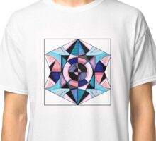 Wise Inner Vision Classic T-Shirt