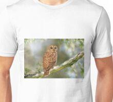Owl Time Unisex T-Shirt