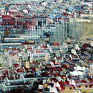 Lisbon 1 by Igor Shrayer