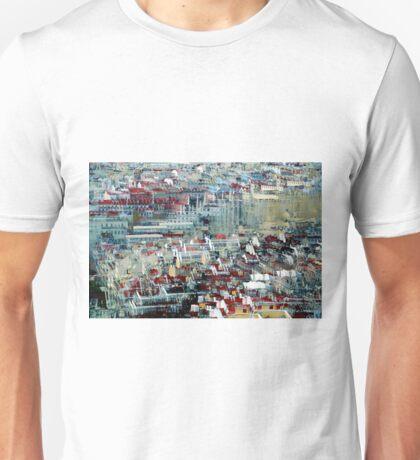 Lisbon 1 Unisex T-Shirt