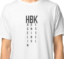 HBK Classic T-Shirt