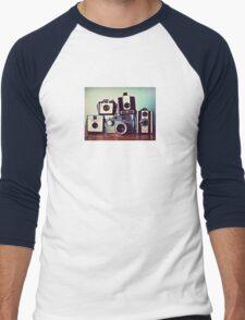 Pretty Things Men's Baseball ¾ T-Shirt