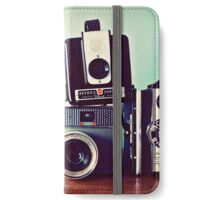 Pretty Things iPhone Wallet/Case/Skin