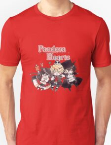 The Chibi Trio (Pandora Hearts) Unisex T-Shirt