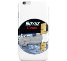 Soyuz iPhone Case/Skin