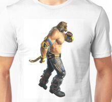 Tekken Unisex T-Shirt