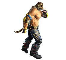 Tekken Photographic Print