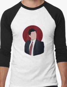 Twin Peaks - Dale Cooper Men's Baseball ¾ T-Shirt