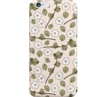 Apple Blossom vol.1 iPhone Case/Skin
