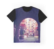 Just A Glance Graphic T-Shirt