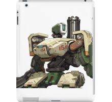Bastion iPad Case/Skin