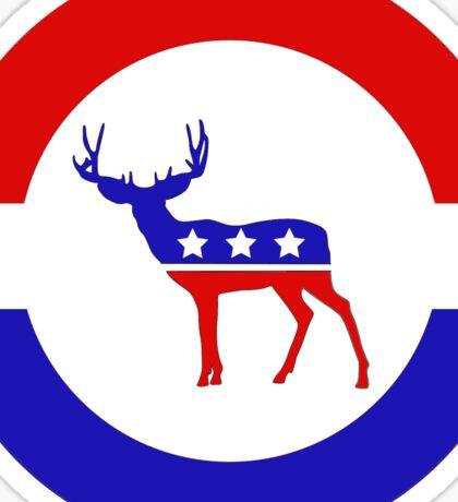 Baratheon 2016 Campaign Sticker