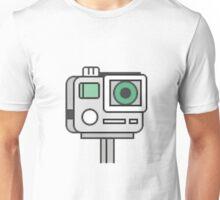 Icon Go Pro Unisex T-Shirt