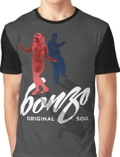 bonzo - for the dancers Graphic T-Shirt