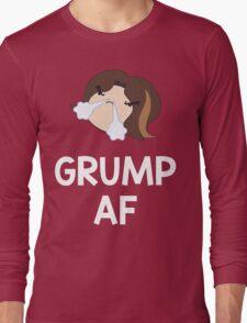 Grump AF Long Sleeve T-Shirt