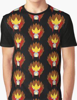 Entei Graphic T-Shirt