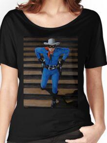 LONE RANGER #2 Women's Relaxed Fit T-Shirt