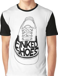 Finked Shoes Graphic T-Shirt