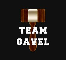 Team Gavel Unisex T-Shirt