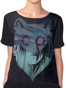 Ghost - Game of Thrones Chiffon Top