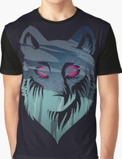 Ghost - Game of Thrones Graphic T-Shirt